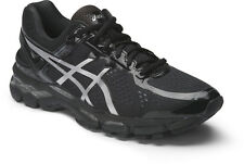 Asics Gel Kayano 22 Mens Runners (D) (9993) + FREE AUS DELIVERY