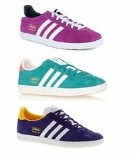 adidas womens gazelle trainers