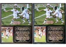 Landon Donovan USA Men's Soccer Photo Plaque Gold Cup Champion
