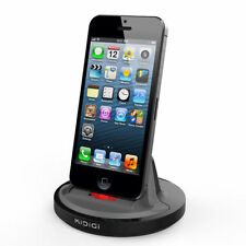KiDiGi® Sync Charger Micro Dock Station Stand For Apple iPhone 6  6 PLUS 5S 5C