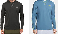 The North Face Mens Ampere Hoodie Sweatshirt long sleeve pullover shirt S-XXL