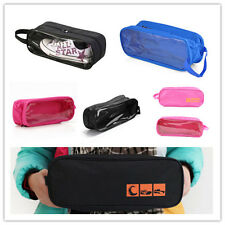 Storage Case Box Useful Boot Rugby Sports Gym Waterproof Football Shoe Bag Carry
