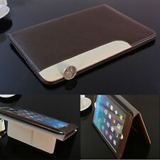 New Smart Stand Magnetic Slim Leather Case Cover For APPLE iPad Air 4 3 2 1 Mini