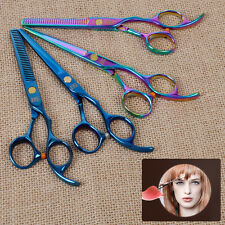 "6"" Professional Hair Dressing Scissors Salon Barbers Cutting or Thinning Shears"