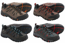 Merrell Mens Mojave Low WP Shoes waterproof hiking trail boot WIDE 9-13