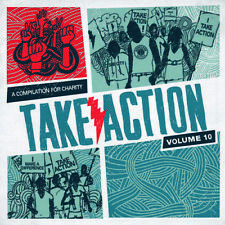 Various Artists - Take Action 10 / Various [New CD]