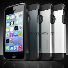 iPhone 6S & 6 PLUS Case Heavy Duty Tough Armor Case Cover for iPhone SE 5S/4S