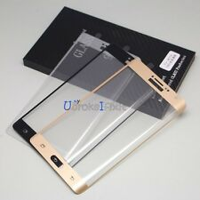 Full Tempered Front Protector Glass For Samsung Galaxy Note Edge N915P N915A