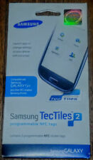 Samsung Tectiles 2 NFC Sticker Tags Galaxy Tagz NFC Stickers For Mobile Divices