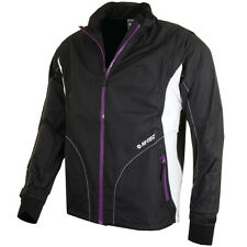 Hi-Tec Womens Dri-Tec GR502 Full Zip Waterproof Jacket Golf Rain Coat
