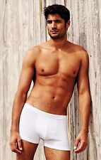 Mens Fruit of the Loom Classic Shorty Boxer Shorts 2 Pack (Non returnable)
