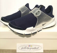 FRAGMENT x NIKE SOCK DART Sz UK US 8 9 10 11 NAVY 728748-400 Obsidian SP 2015