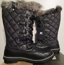 Womens Sizes 6-9 Sorel Tofino CVS Waterpoof Insulated Winter Boots LL1846-011