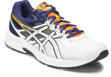 Asics Gel Contend 3 Mens Running Shoes (D) (0130) + FREE AUS DELIVERY