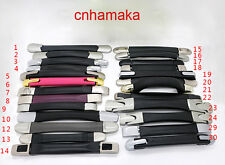 Replacement Suitcase Luggage Handle Grip Spare Fix Holders Box Pull Carry Strap