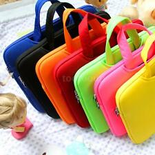 """Netbook Laptop Sleeve Case Bag Pouch Cover For 14"""" 14inch Macbook Pro/Air RL4L"""