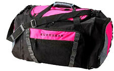 EuroGear's  DUFFLE BAG/GYM BAG/ Travel Bag/sports bag/ CARRY ON  Luggage 21in