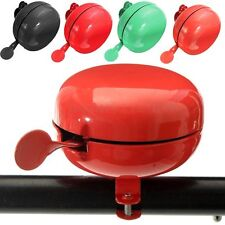 Traditional Retro Dutch Ring Bike Bicycle Cycling Handlebar Bell Sound Alarm