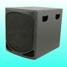 """178.272 Citronic CLB15 Professional Subwoofer Speaker Cabinet 15"""" 550W rms"""