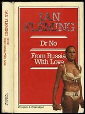 Dr No: From Russia, With Love, Fleming, Ian Book