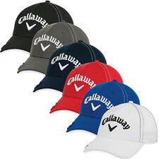 Callaway Golf 2016 Mens Stitch Magnet Adjustable Golf Cap Baseball Hat