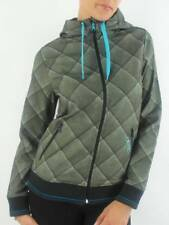 O'Neill Fleece jacket Hooded jacket Beetle green black Hyperfleece