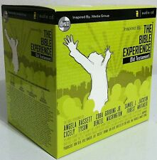 Inspired By... the Bible Experience : Old Testament (2007, CD, Unabridged)