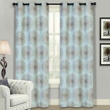 Daniels Bath Monaco Curtain Panel Set of 2