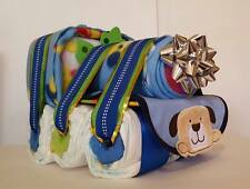Motorcycle & Tricycle & Other types Baby Shower gifts for boy or girl or Unisex