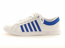 K-Swiss Trainers ADCOURT´72 white Lace up Real leather Laces