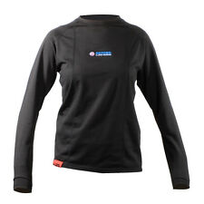 Oxford Warm Dry Women's Long Sleeve Top Moto Motorcycle Base Layers | All Sizes