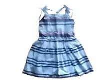 NWT Girl's Gymboree Star Spangled Banner July 4th striped dress  6 7 8 FREE SHIP