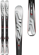 New K2 Konic 76 System Ski with Marker Bindings