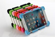 """Universal Shockproof Soft Silicone Case Cover For 7.9"""" 9"""" inch Various Tablet PC"""