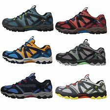 Merrell Grassbow Sport Gore-Tex GTX Mens Outdoors Hiking Adventure Shoes Pick 1