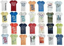 NWT AEROPOSTALE SHORT SLEEVE TEE GRAPHIC T SHIRT TOP  S M L XL XXL