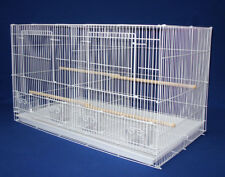 YML Small Bird Cage with Divider