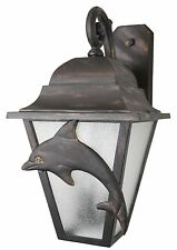 Melissa Lighting Americana 3 Light Outdoor Wall Lantern