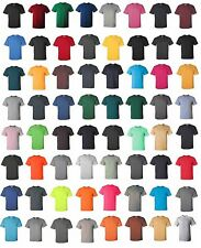 Gildan Mens 2000 Ultra Cotton Mens Short Sleeve T Shirt Tee Sizes 2XL 3XL &4XL