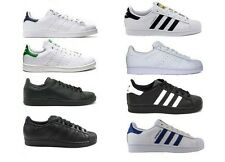 Stan Smith Con Righe Nere