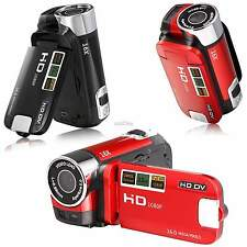Digital Video Camcorder 16MP Full HD 1080P Camera DV DVR 16xDigital Zoom Battery