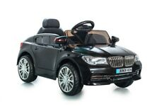 12V X5 Saloon - Battery Powered Electric Ride On Car For Children/Kids