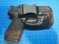 Springfield Armory XDS Mod2 Sub Compact 9/40 Custom Kydex IWB Holster Concealed