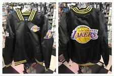NBA LA Los Angeles Lakers JH Design NBA Officially Licensed  Jacket