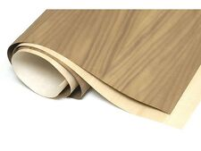 Flexible Paper Backed Real Wood Veneer Flexi sheets