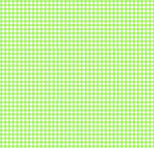 Sheetworld Primary Gingham Woven Mini Fitted Sheet