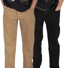 Billabong Boys Outsider Slim Overdyed Jean - RRP 69.99