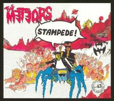 Stampede [5/6] by The Meteors (England) (Vinyl, May-2016, Let Them Eat Vinyl)