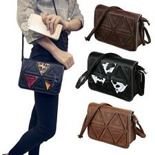 Womens Hobo Satchel Shoulder Crossbody Bag Messenger Handbag Purse Tote D7I1