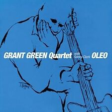 Oleo - Green,Grant LP